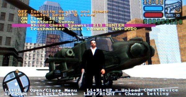 Gta Iii Liberty City Stories Gta San Andreas Optimus Prime