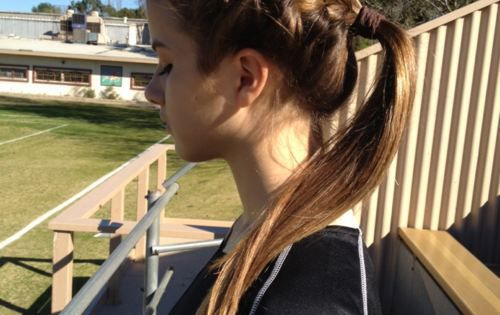 Gorgeous Braided Hairstyles for Girls (4) braids