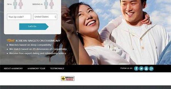 Korean Dating-Website für Ausländer