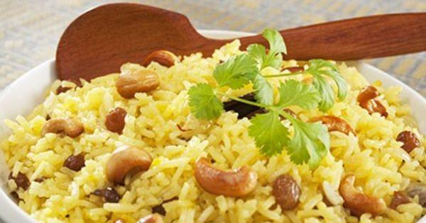 طريقة عمل أرز مشخول Recipe Middle Eastern Recipes South Indian Food Cooking