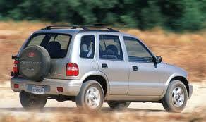 Kia Sportage 1995 1996 1997 1998 1999 2000 2003 Technical Workshop Searvice Repair Manual Kia Sportage Sportage Kia Parts