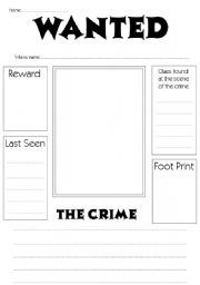 Wanted Poster Template With Images Poster Template Poster