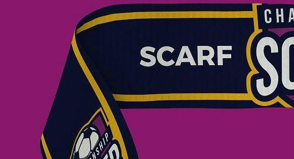 Download Sport Scarf Mockup