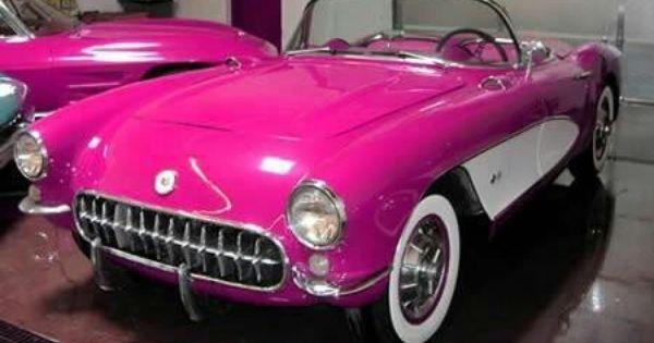 Old Cars In S