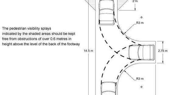 Driveway Design Image By Tran Kien On Thiết Kế Tối ưu Parking Design Car Park Design