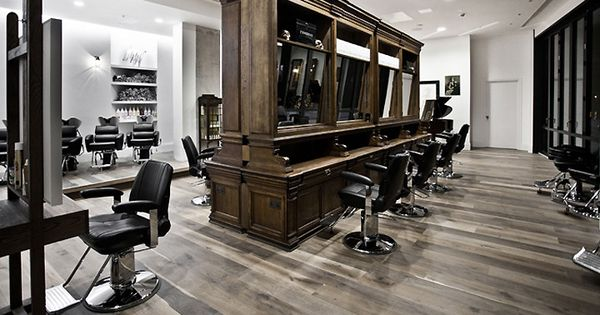 Ryan mcelhinney salon by adee phelan birmingham store for Adee phelan salon
