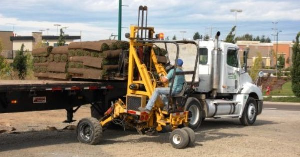 Sod Delivery And Order Information Sod Delivery Tall Fescue Sod
