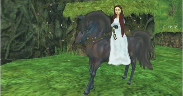 Star Stable  Online Horse Game Adventure  BestGamesLife