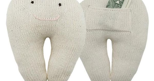 Amazon.com: Oeuf Tooth Fairy Pillow: Baby
