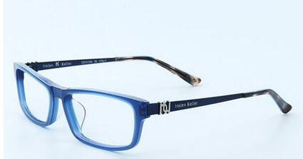 Click To Buy Helen Keller Myopia Glasses Male Full Frame Eye Box Frames Male Small Commercial Optical Eyeglasses Fra Box Frames Eyeglasses Frames Glasses