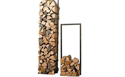 firewood tower franz maurer family room pinterest. Black Bedroom Furniture Sets. Home Design Ideas