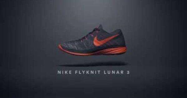 Nike Flyknit Lunar 3 Nike Flyknit Lunar 3 Nike Flyknit Nike