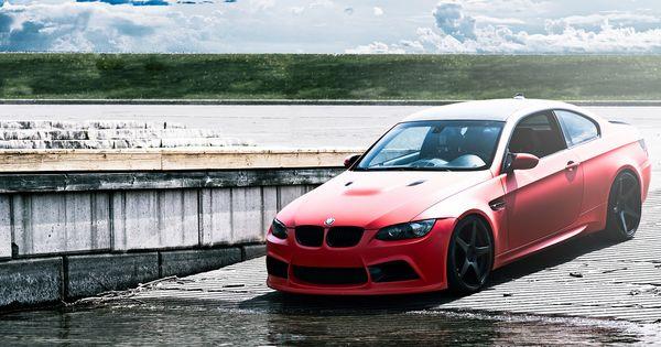 CustomE92BMWM33jpg 1600907 pixels  Cars  Pinterest  BMW