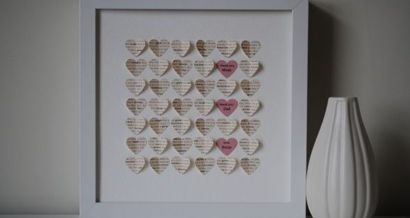 Wedding Gifts For Bride And Groom In The Philippines : ... Wedding Gift Hearts Main Wedding Pinterest Mothers, Groom gifts