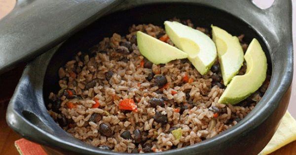 cuban style ropa vieja cuban black bean soup cuban style black beans ...