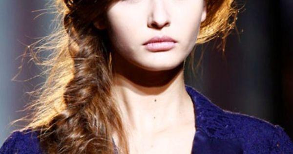 ★ Chic simple eye makeup