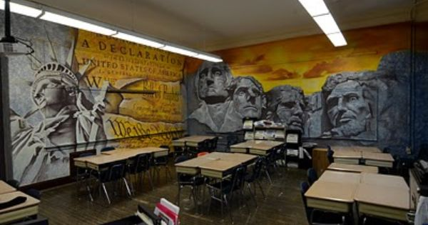 Social Studies Classroom Decoration : Joe baron design presents the designer s coolest