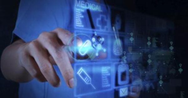 Health Information Technology Hit Precision Medicine Health Care Medical Records