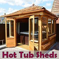 Hot Tub Gazebos With Images Hot Tub Gazebo Pool Gazebo Jacuzzi Hot Tub