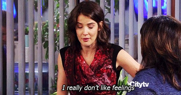 Himym Quotes For All Your Romantic Woes How I Met Your Mother