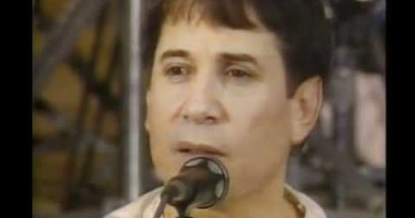 Paul Simon Graceland One Of My All Time Favorite Songs Music Love I Tunes Music Videos