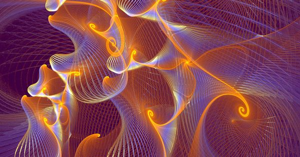pin 1440x900 awesome fractal - photo #9