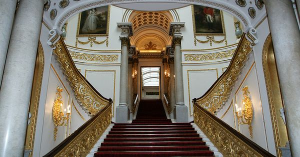 Best Buckingham Palace By The British Monarchy On Flickr 640 x 480