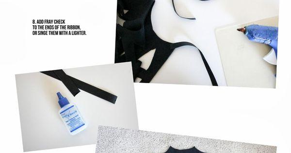 comment fabriquer une cape en toile d 39 araign e sans couture fleece fabric costumes and tutorials. Black Bedroom Furniture Sets. Home Design Ideas