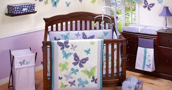Mismatched Nursery Furniture Nursery Babies And Nursery