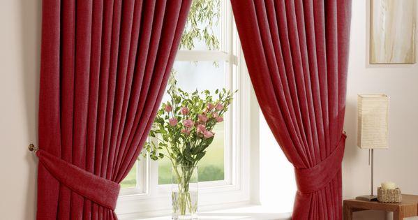 Cortinas cl sicas decorartehogar para cualquier ambiente for Cortinas clasicas elegantes