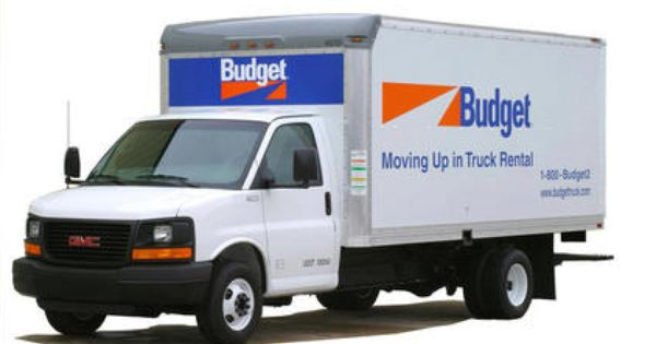 Did You Know Century 21 Customers Receive 20 Off Budget Truck Rentals Budget Moving Truck Moving Budget Trucks