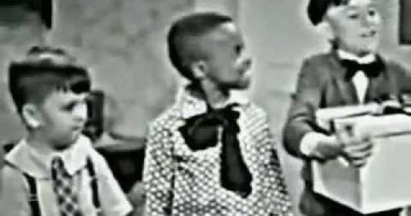 Happy Birthday Mr Hood From The Little Rascals Funny Happy Birthday Song Happy Birthday Baby Singing Happy Birthday