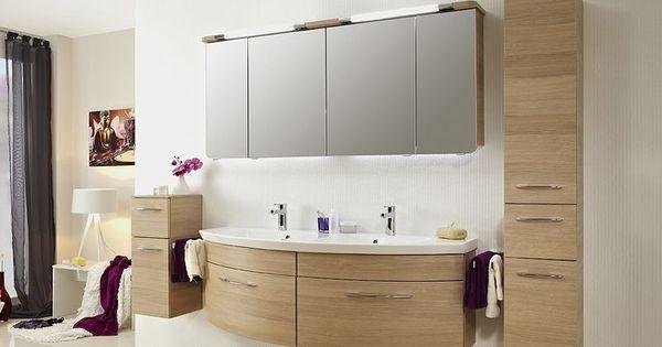 Doppelwaschtisch google zoeken badkamer pinterest - Badkamer epuree ...
