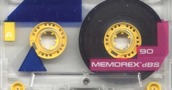90 minutes cassettes were a big deal and trying to record songs