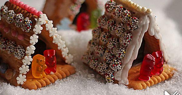 mini knusperh uschen weihnachten backen und plaetzchen. Black Bedroom Furniture Sets. Home Design Ideas