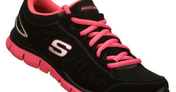 Skechers Women Gratis Purestreet Love The Colors Womens