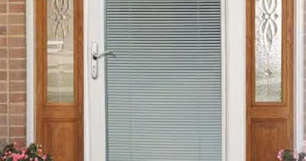 Pella storm doors how to change screen door designs Pella window screens