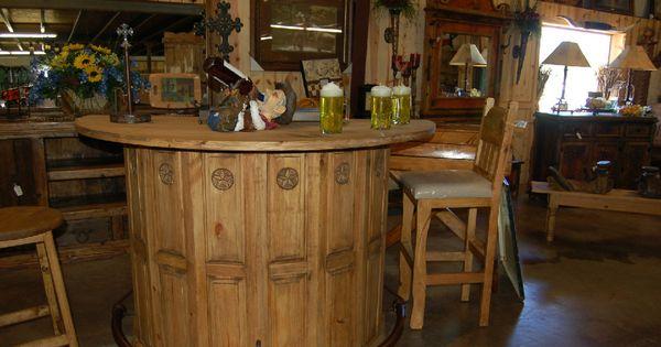 Rustic Man Cave Furniture : Rustic furniture pinterest