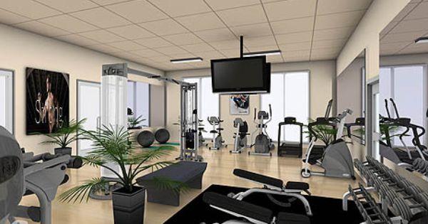 Matrixfitness Co Za Building Renovation Home At Home Gym