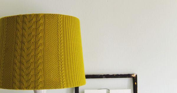 Fabriquer Une Lampe Id Es Pour Les Amateurs De Bricolage Basteln Bricolage Et Tables