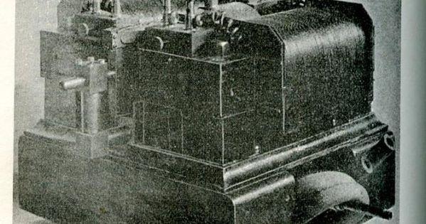 nicola tesla earthquake machine