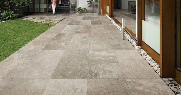 Baldosas para exterior pavimento decoracio jardi - Pavimento para exterior ...