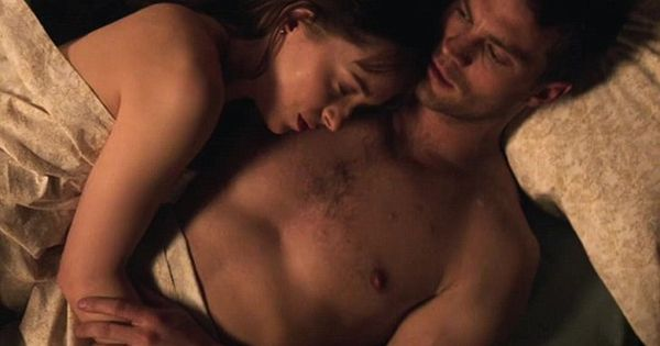 new fifty shades darker trailer teases christian s dreamy proposal new fifty shades darker trailer teases christian s dreamy proposal christian grey the o jays and actors