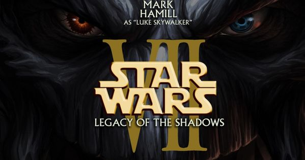 Collection of STAR WARS: EPISODE VII Fan-Made Poster Art