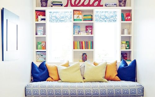 Hooked on Nooks: The Top 100 Nook Ideas - Style Estate - I