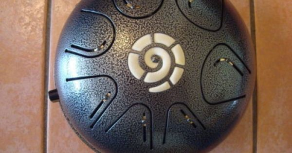 Garrahand Steel Tongue Drums Ebay Drums Steel Drum Cow Bell