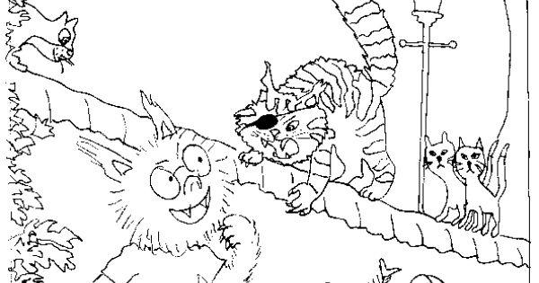 kleurplaat dolfje weerwolfje school kbw 2014 feest