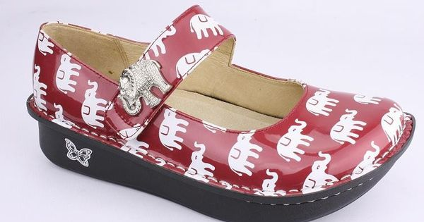 Alegria Elephant Shoes 89 99 Bamamom2015 Pinterest