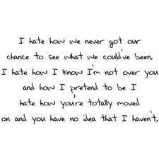 Pin On Lyrics That Refect My Feelings
