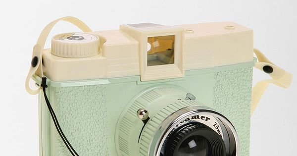 Lomography Diana Dreamer Camera: for $65 from Urban Outfitters, yes please! I